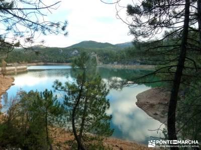 Cazorla - Río Borosa - Guadalquivir; viajes doñana álbum fotos camino santiago desde madrid